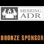 Merring ADR, Bronze Sponsor